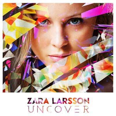 zara larsson uncover ep