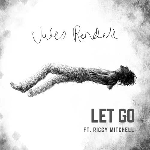 Let Go Single Cover preview 3