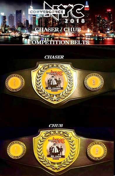 Chaser Chub belt4