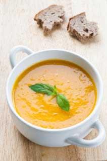 Lizzie T. Leaf Soup Photo by tiramisustudio 1