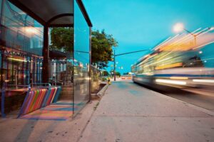 Start your sightseeing with a bus tour
