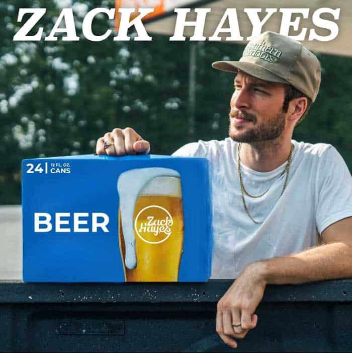 Zack Hayes