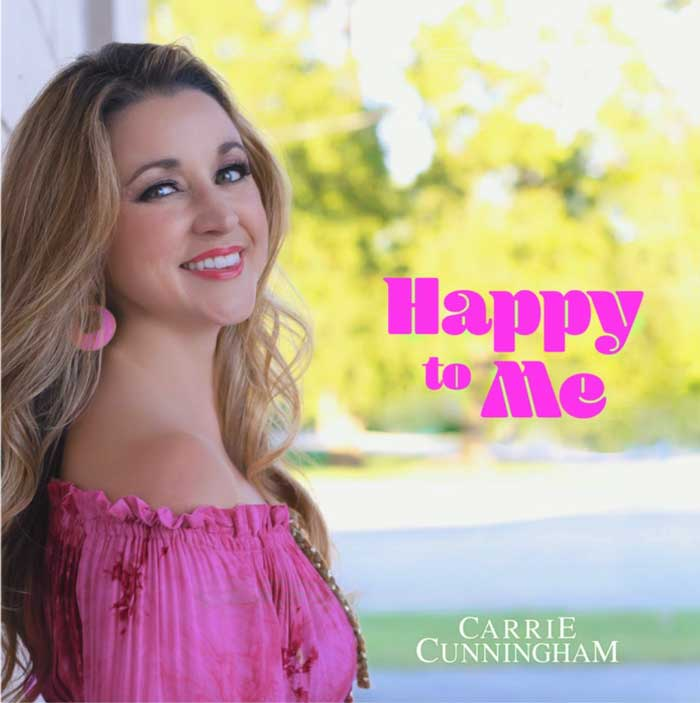 CarrieCunningham HappytoMe