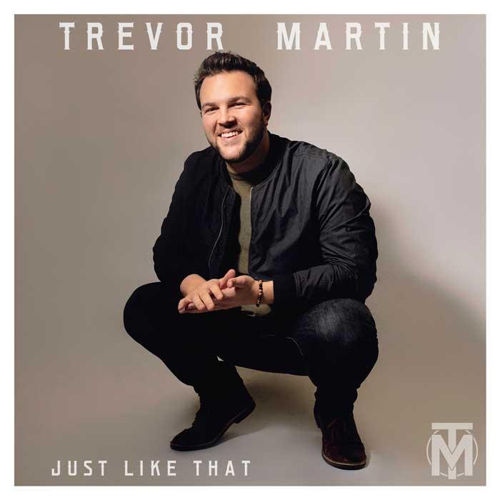 TrevorMartin JustLikeThat