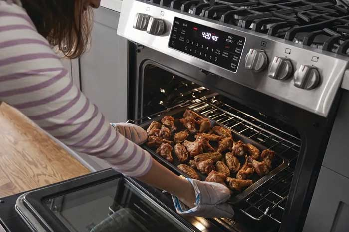 The 3 Best Frigidaire Air Fry Oven Recipes