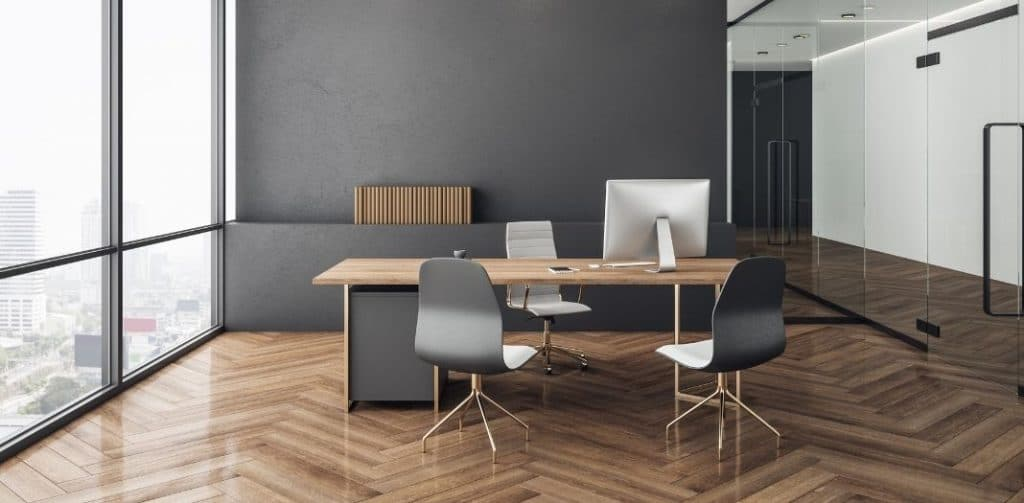 Tips for Professionally Decorating Your Office