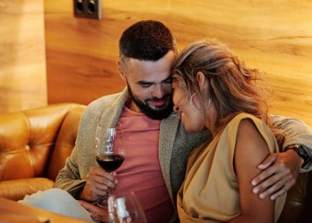 How to Run a Business Without Sacrificing Your Love Life