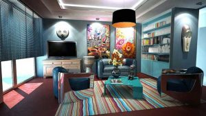 8 Ways to Master The Art of Eclectic Style Décor